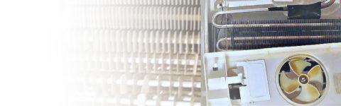 Ремонт холодильників з системою no-frost